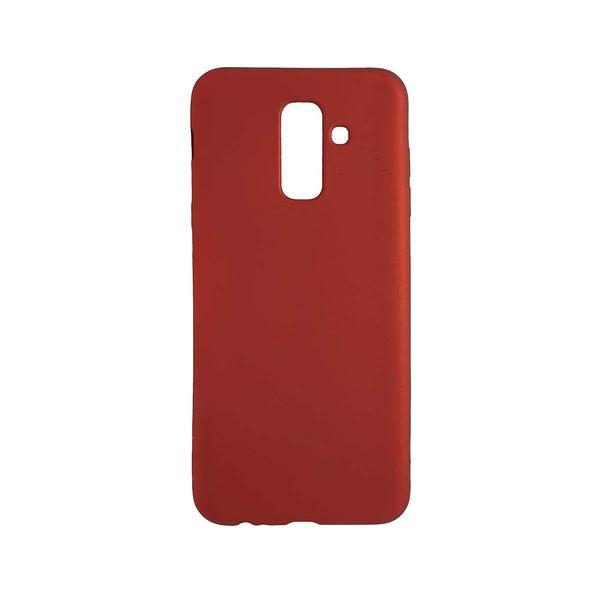 کاور ایبیزا مدل remx-45 مناسب برای گوشی موبایل سامسونگ Galaxy A6 plus 2018