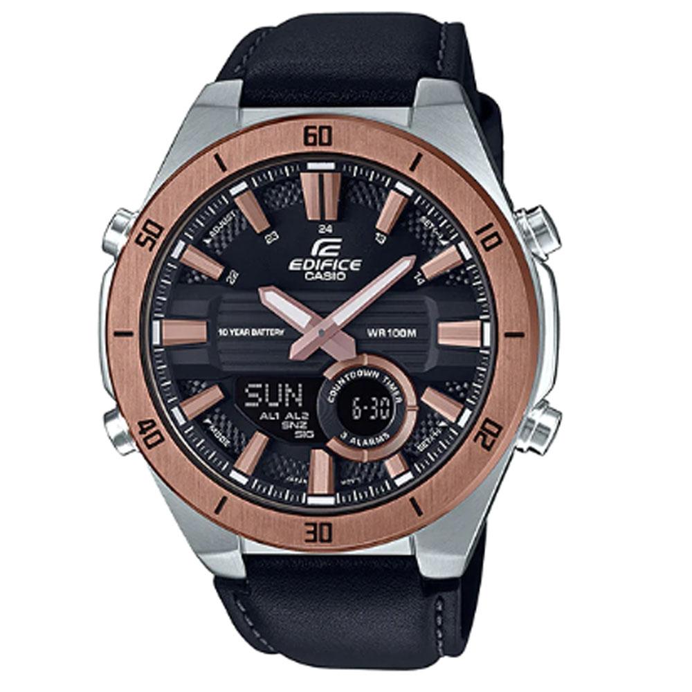 کد تخفیف                                      ساعت مچی عقربه ای مردانه کاسیو کد ERA-110GL-1A