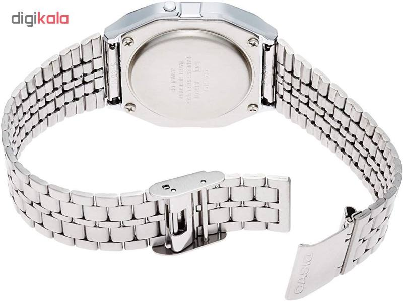 ساعت مچی دیجیتال مردانه کاسیو مدل A159W-N1DF