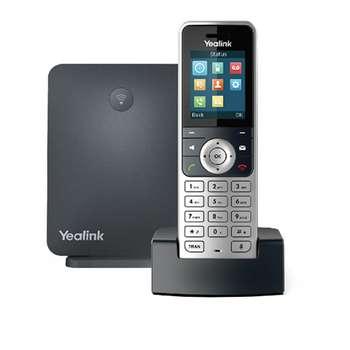 تلفن تحت شبکه یالینک مدل W53P