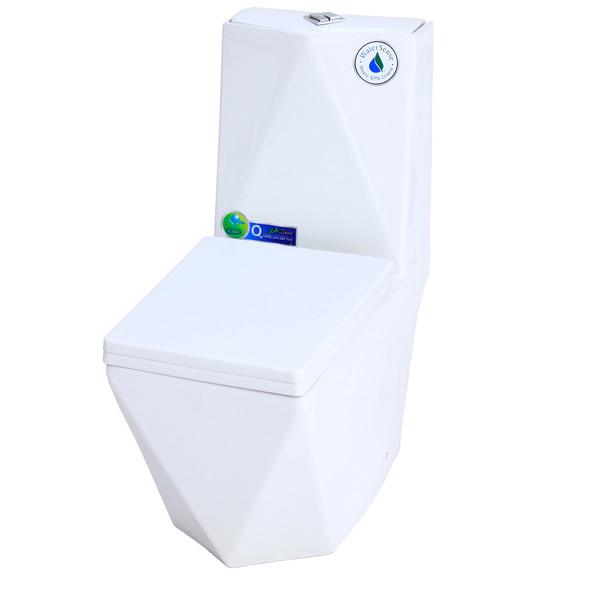 توالت فرنگی لورنزا کد ۱۰۲۰