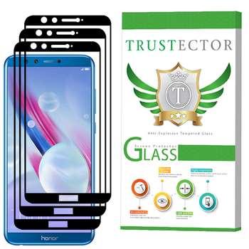 محافظ صفحه نمایش تراستکتور مدل GSS مناسب برای گوشی موبایل آنر 9Lite بسته 3 عددی