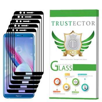 محافظ صفحه نمایش تراستکتور مدل GSS مناسب برای گوشی موبایل آنر 9Lite بسته 5 عددی