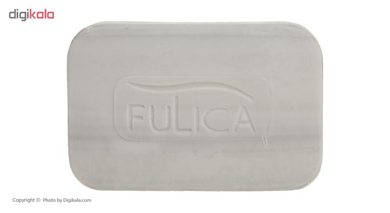 صابون ضد جوش فولیکا مدل Tcc مقدار 100 گرم