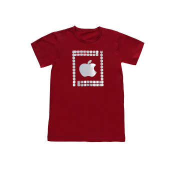 تی شرت پسرانه کد Rsib45-KH |
