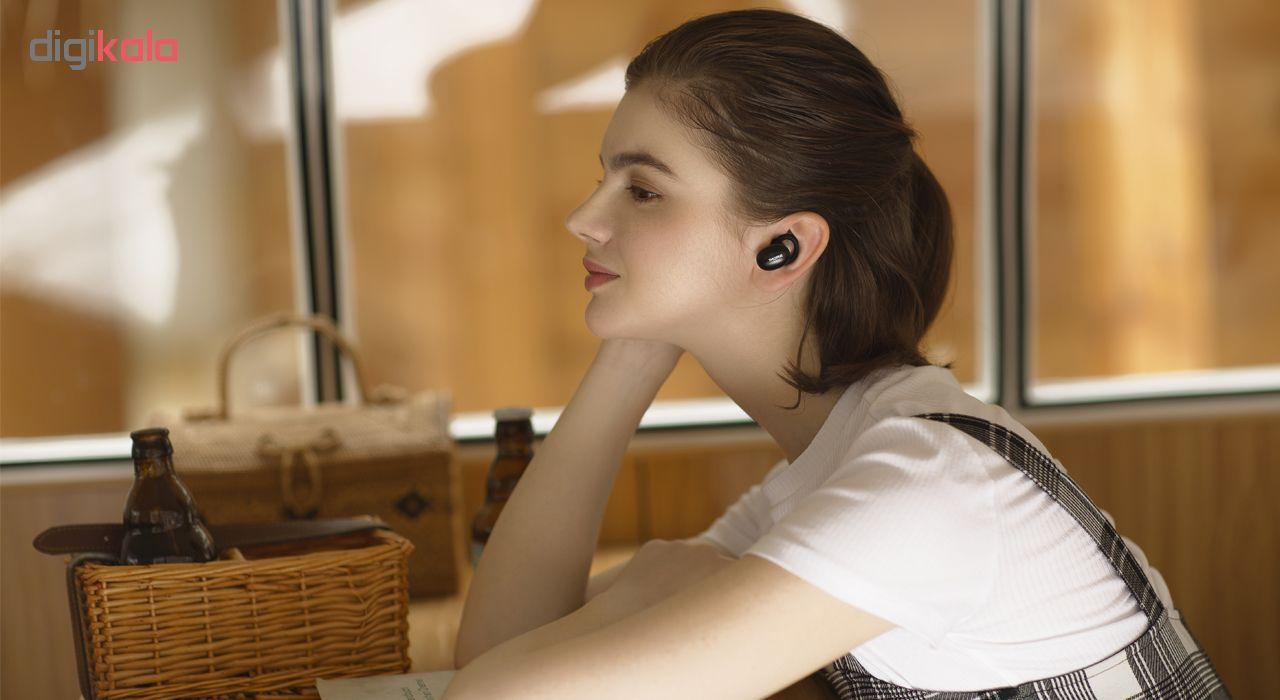 هدفون بی سیم وان مور مدل Stylish True Wireless main 1 10
