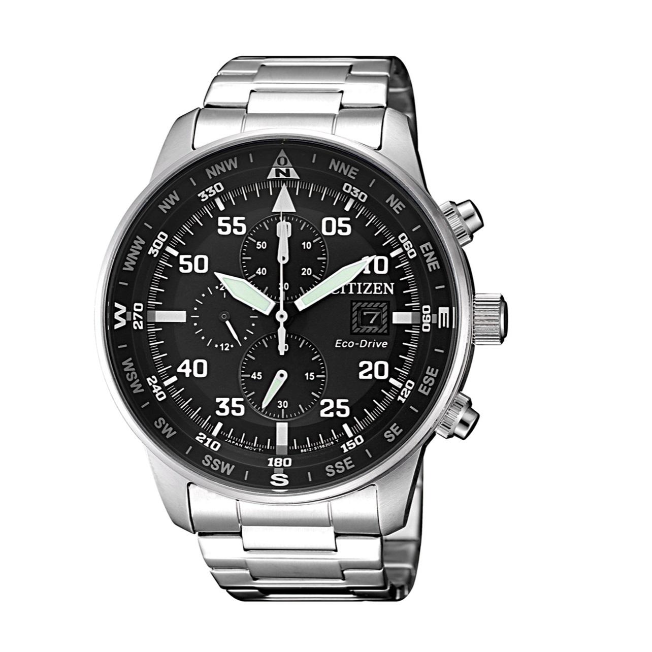 کد تخفیف                                      ساعت مچی عقربه ای مردانه سیتی زن مدل CA0690-88E