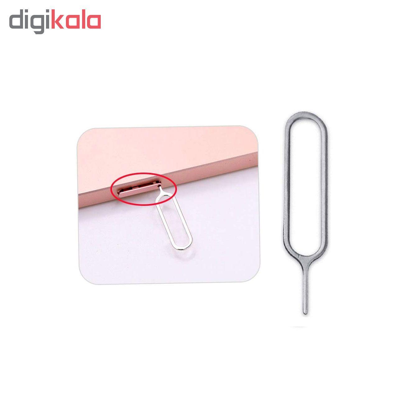 خشاب سیم کارت هورس مدل SCH مناسب برای گوشی موبایل آنر 9 Lite main 1 2