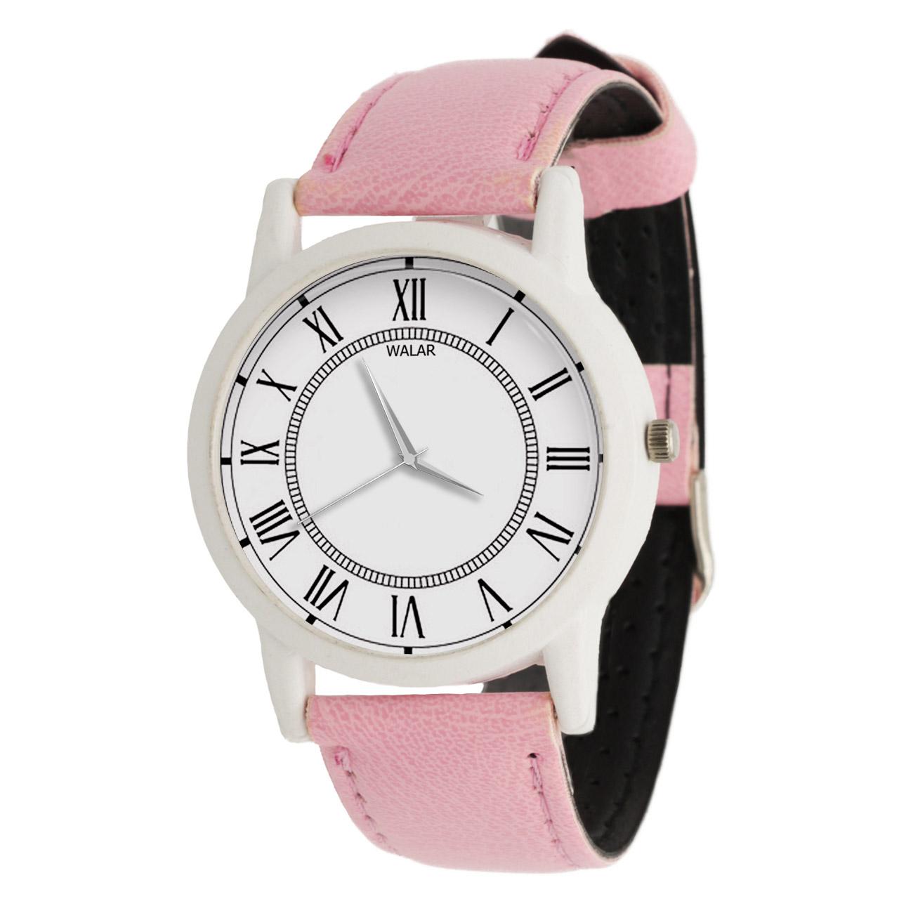 ساعت مچی عقربه ای زنانه والار کد LF1738              خرید (⭐️⭐️⭐️)