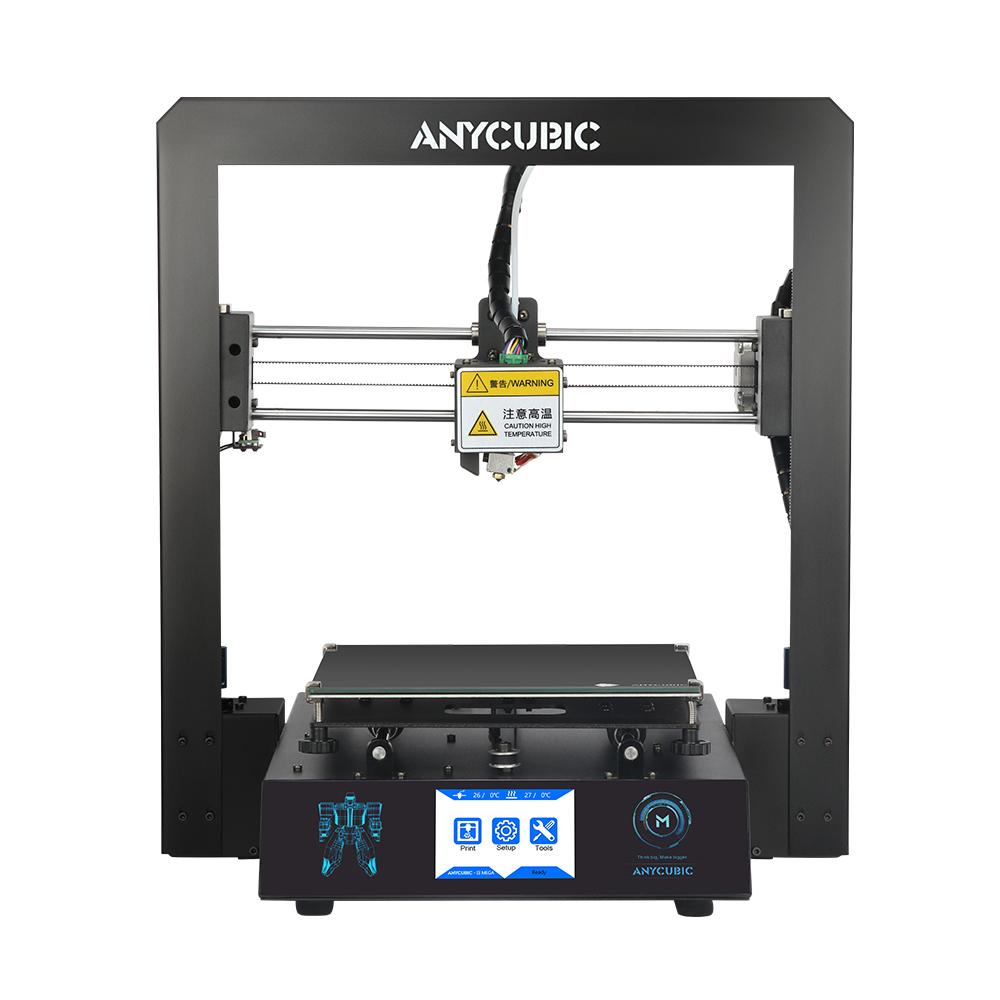قیمت                      پرینتر سه بعدی آنیکیوبیک مدل i3 Mega