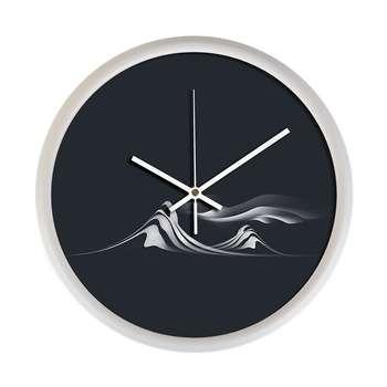 ساعت دیواری مینی مال لاکچری مدل 35Dio3_0830