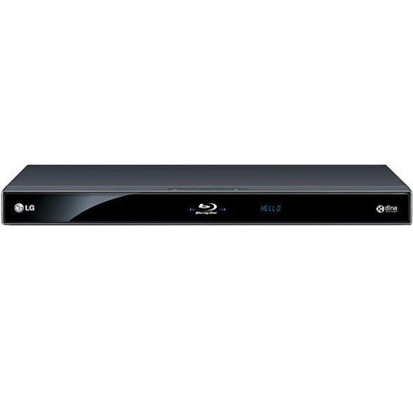 پخش کننده Blu-ray ال جی مدل BD750