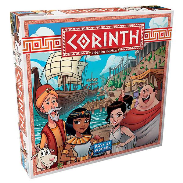 بازی فکری دیز آف واندرز مدل Corinth