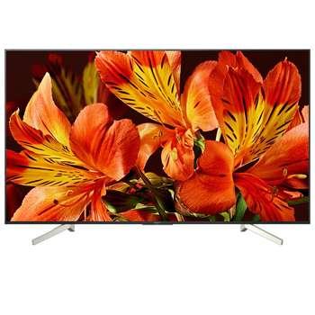 تصویر تلویزیون ال ای دی هوشمند سونی مدل KD-65X8500F سایز 65 اینچ Sony KD-65X8500F Smart LED TV 65 Inch
