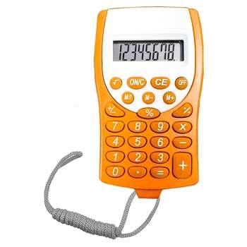 ماشین حساب مدل kk-1660