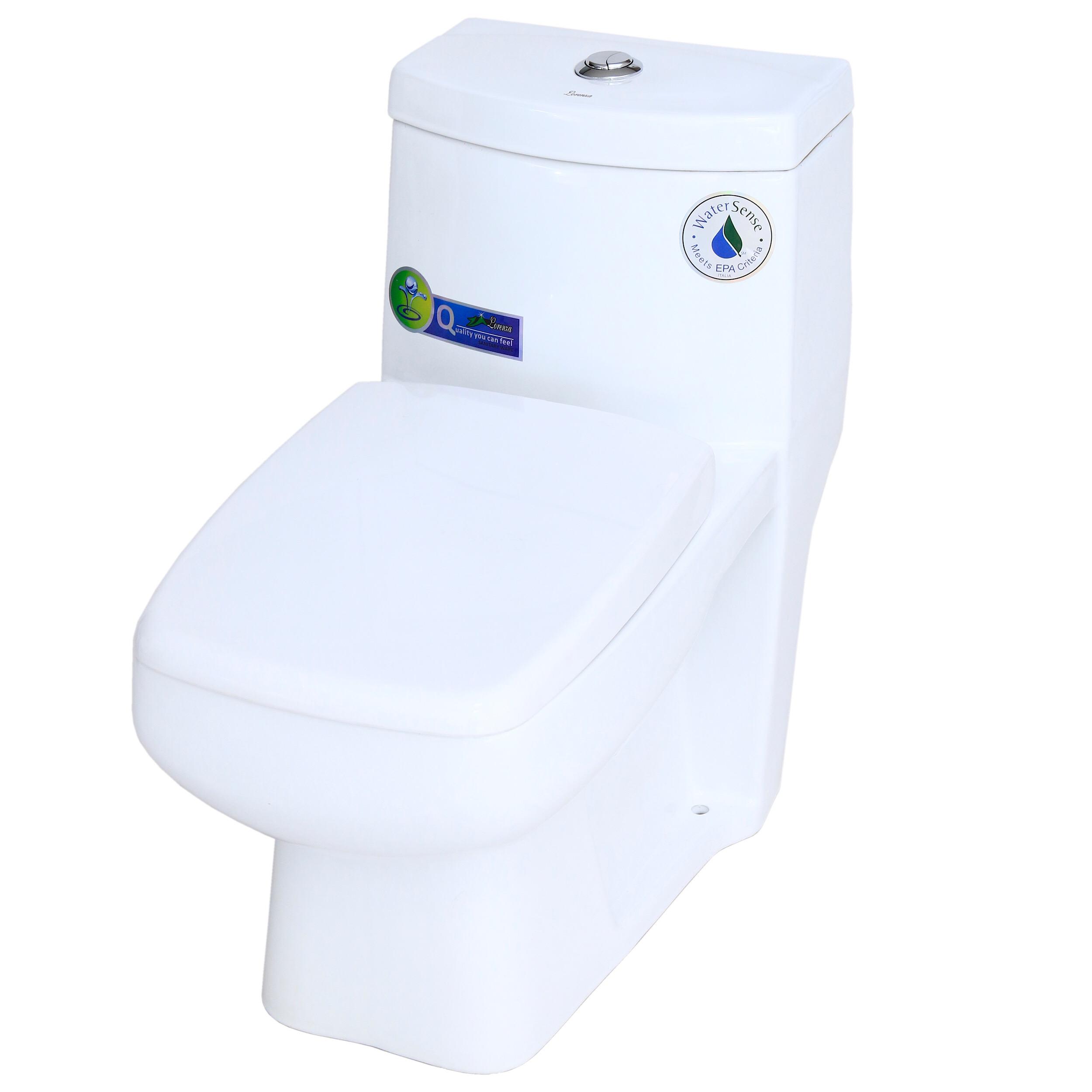 توالت فرنگی لورنزا کد ۱۰۰۸