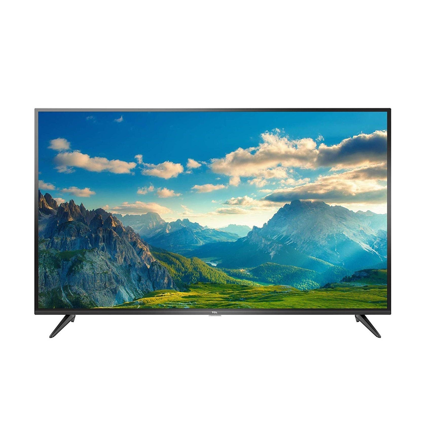 تصویر تلویزیون 55 اینچ تی سی ال مدل P65US TCL 55P65US TV