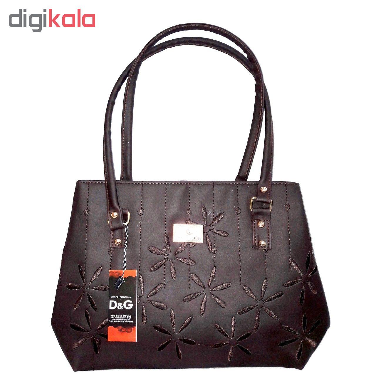 کیف دستی زنانه کد b168