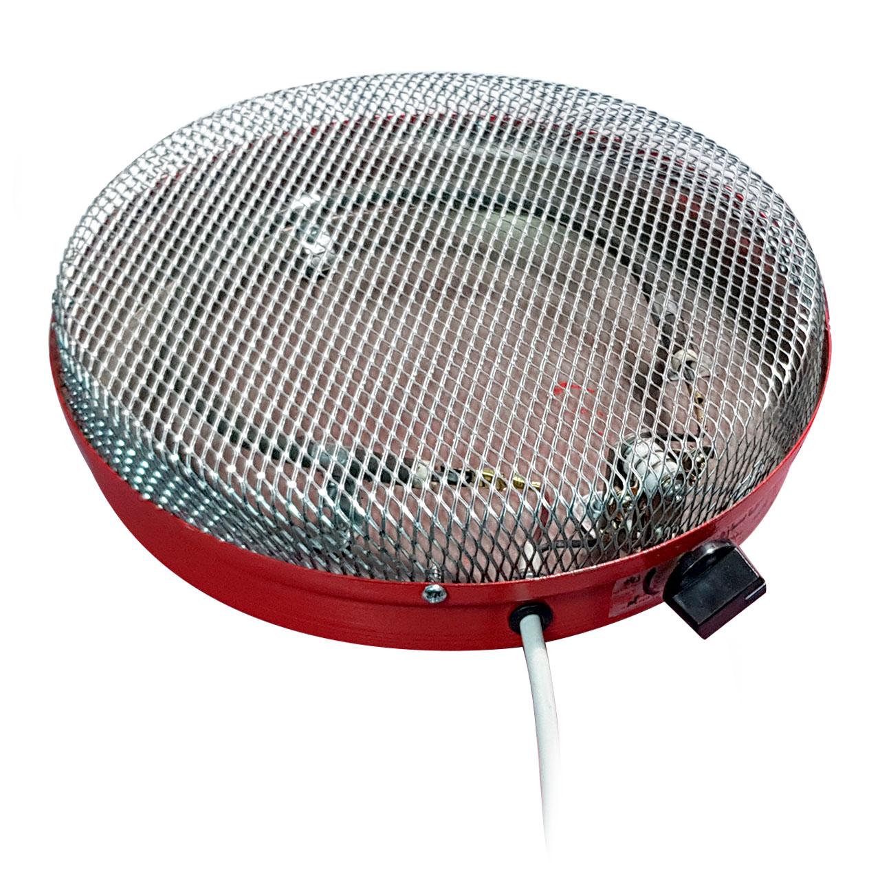 کرسی برقی ماها سازه مدل W500