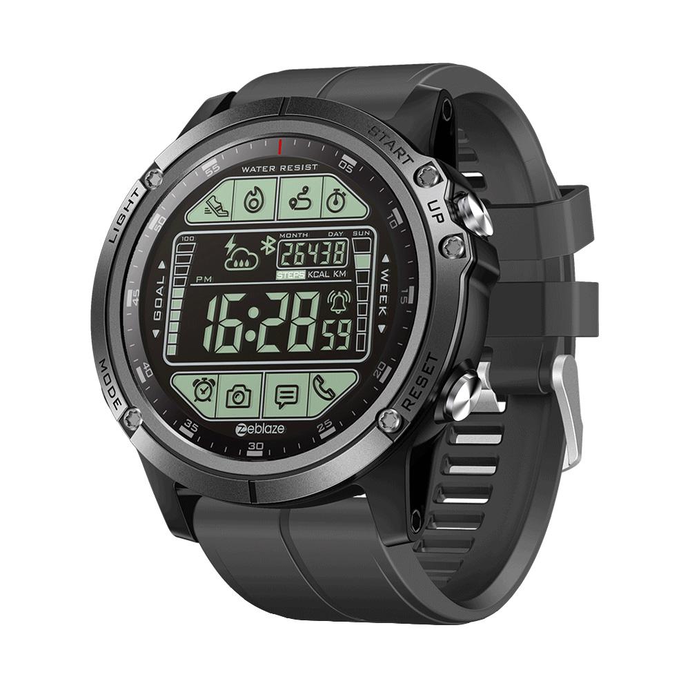 ساعت هوشمند زبلاز مدل VIBE 3S