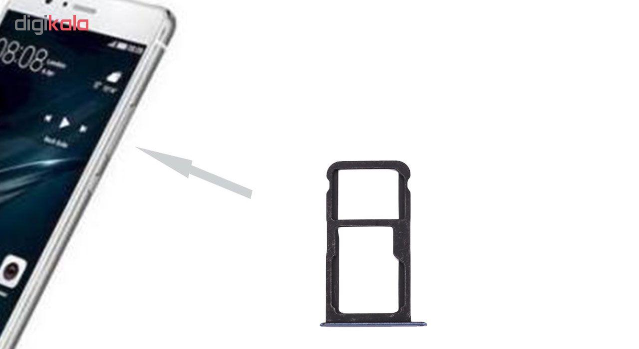 خشاب سیمکارت هورس مدل SCH مناسب برای گوشی موبایل هوآوی P10 Lite main 1 2