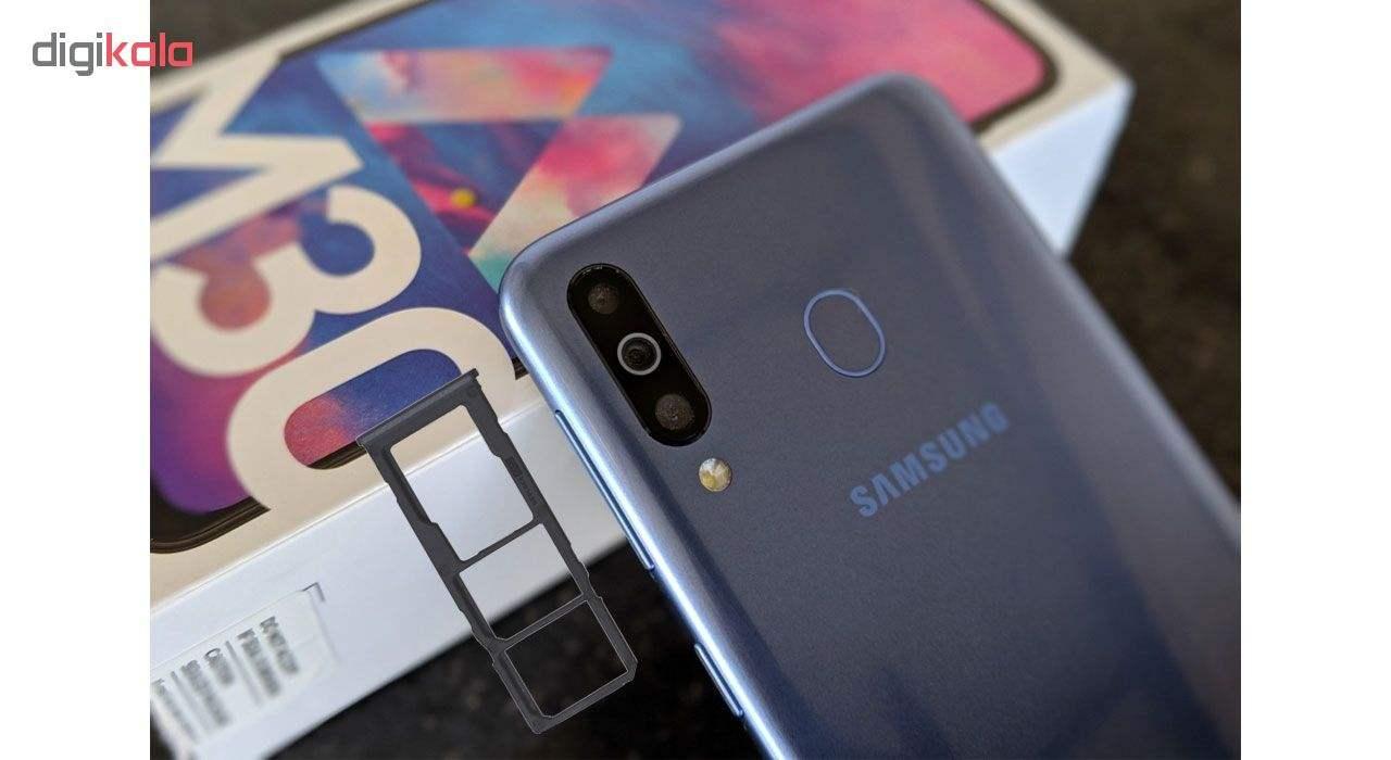 خشاب سیم کارت هورس مدل SCH مناسب برای گوشی موبایل سامسونگ Galaxy M30 main 1 2