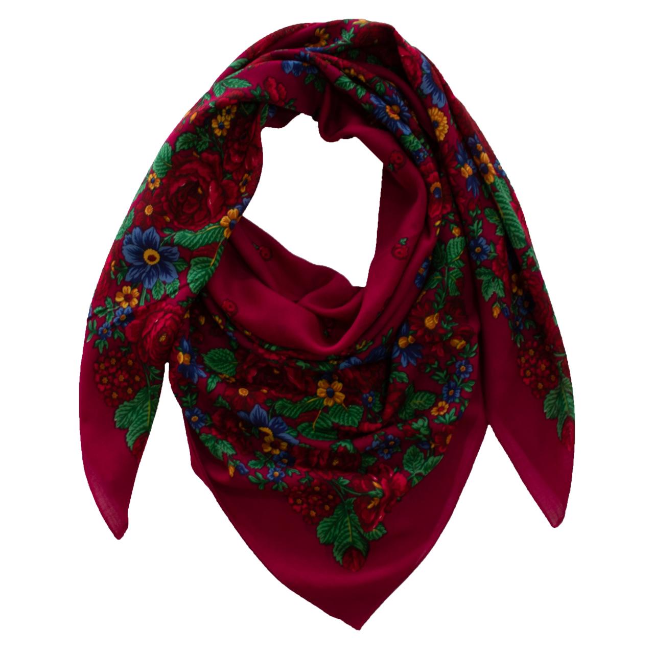 روسری زنانه کد 0002