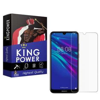 محافظ صفحه نمایش کینگ پاور مدل KP مناسب برای گوشی موبایل هوآوی Y6 2019 / آنر 8A