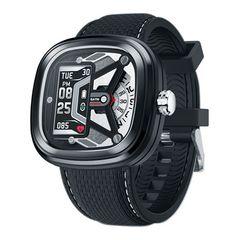 ساعت هوشمند زبلاز مدل 2 HYBRID