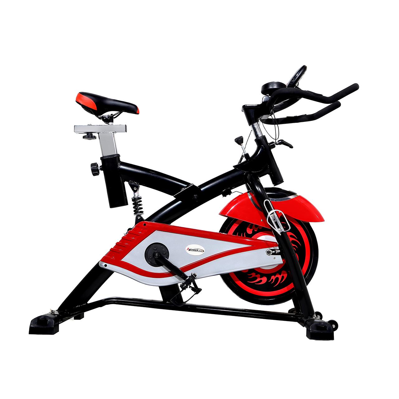 دوچرخه ثابت  لیدر اسپرت مدل S2000T