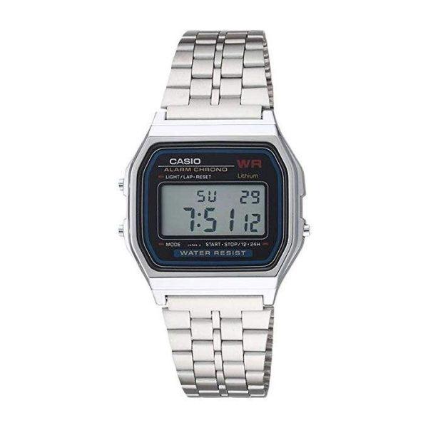 خرید                     ساعت مچی دیجیتال مردانه کاسیو مدل A159W-N1DF