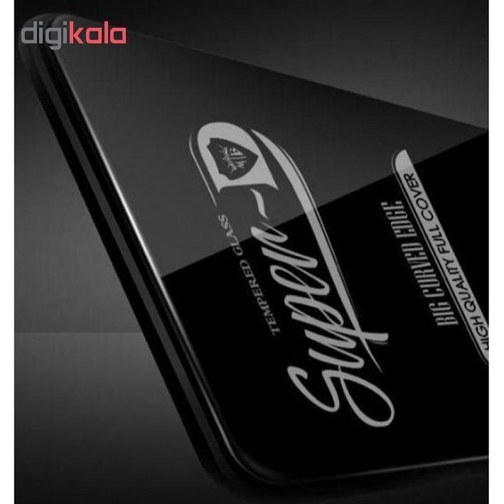 محافظ صفحه نمایش گودزیلا مدل Super D مناسب برای گوشی موبایل اپل iPhone 11 main 1 1