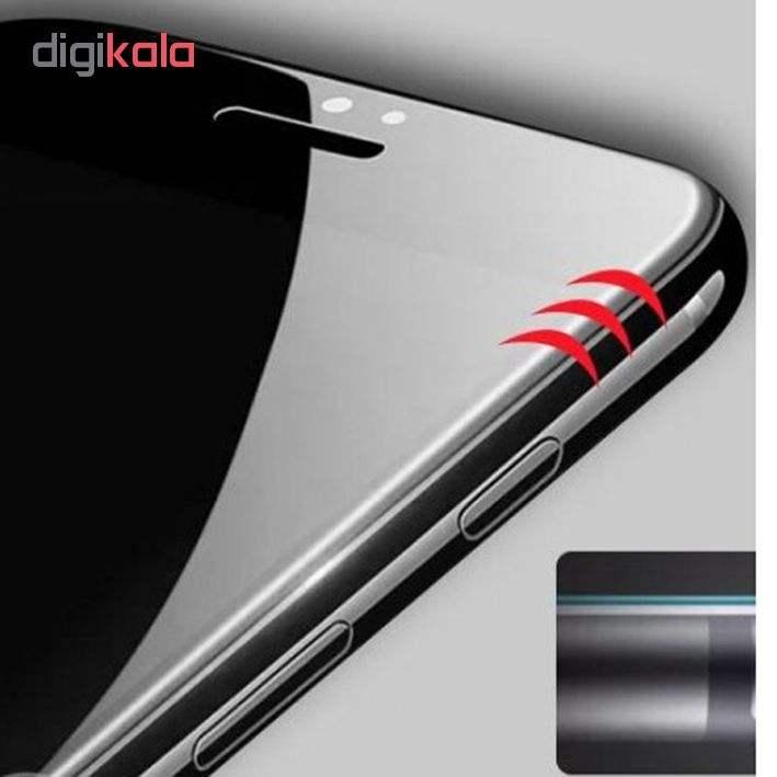 محافظ صفحه نمایش گودزیلا مدل Super D مناسب برای گوشی موبایل اپل iPhone 11 main 1 2