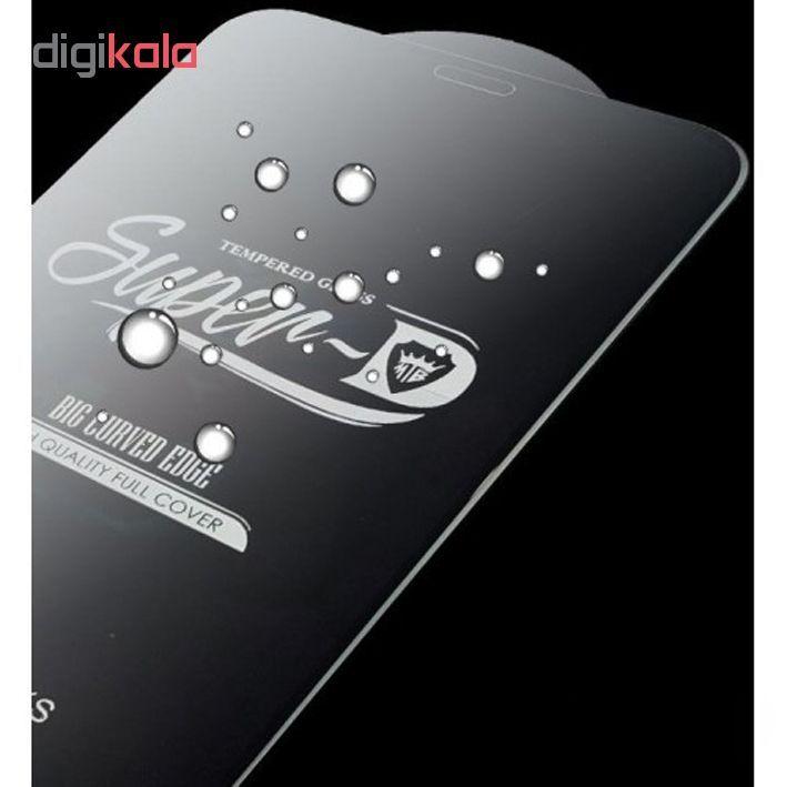 محافظ صفحه نمایش گودزیلا مدل Super D مناسب برای گوشی موبایل اپل iPhone 11 main 1 3