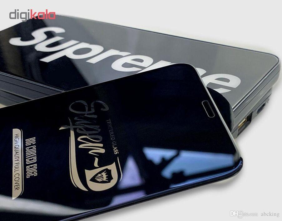 محافظ صفحه نمایش گودزیلا مدل Super D مناسب برای گوشی موبایل اپل iPhone 11 main 1 4
