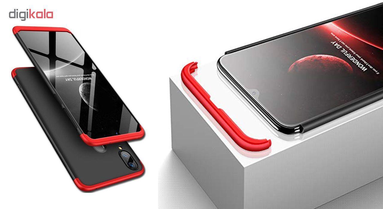 کاور 360 درجه مدل GKK مناسب برای گوشی موبایل سامسونگ Galaxy A30 / A20 main 1 14