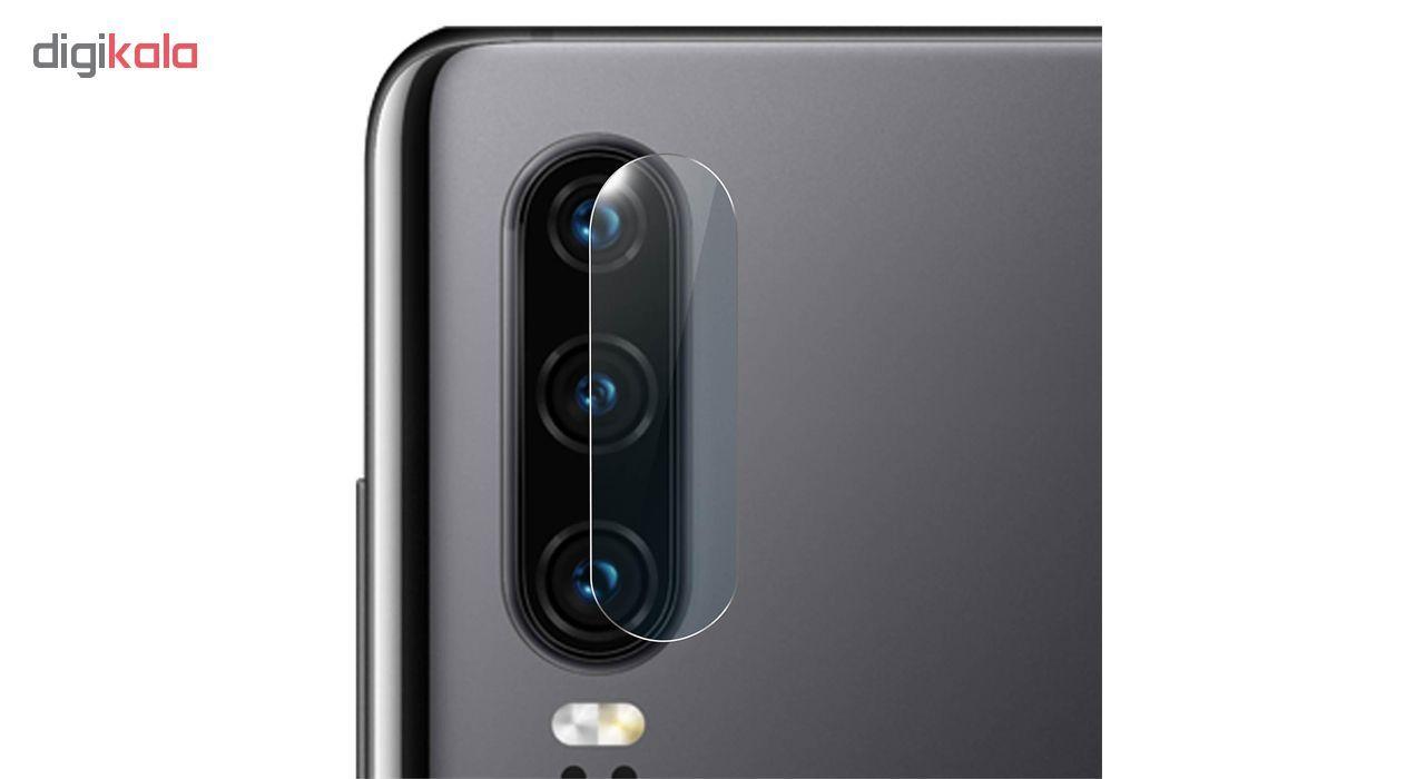 محافظ لنز دوربین سیحان مدل GLP مناسب برای گوشی موبایل هوآوی P30 lite main 1 1