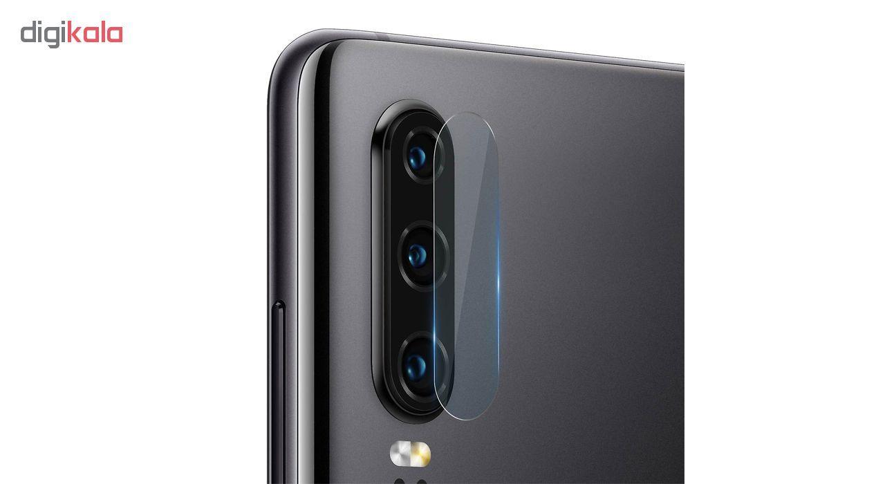 محافظ لنز دوربین سیحان مدل GLP مناسب برای گوشی موبایل هوآوی P30 lite main 1 2