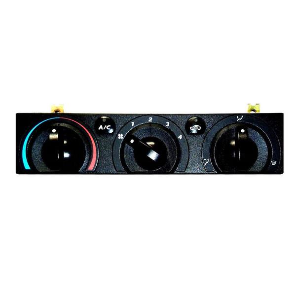 مجموعه کلید کنترل بخاری و کولر مدل 31101 مناسب برای پژو 405