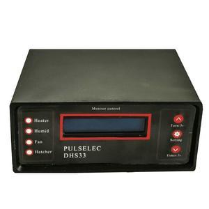 کنترلر دما و رطوبت مدل DHS33