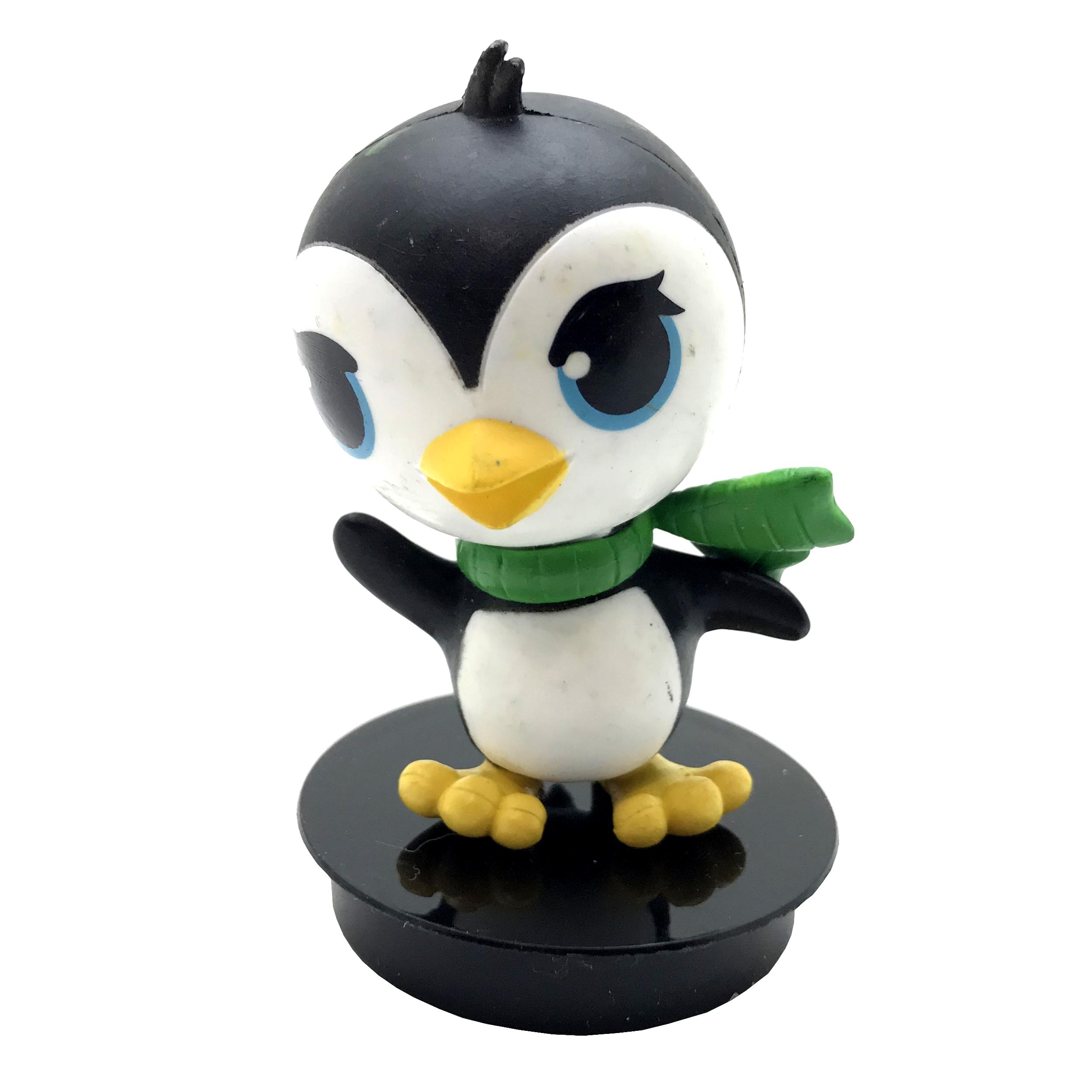 فیگور طرح پنگوئن کد 509