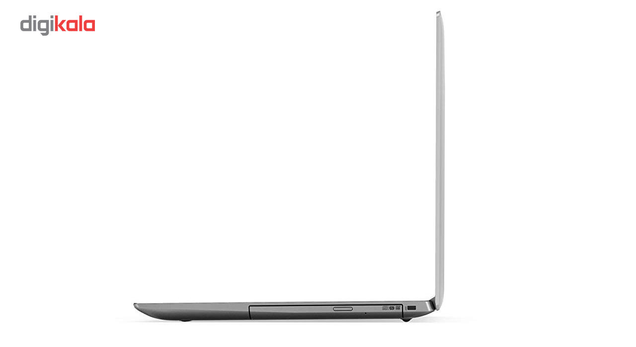 لپ تاپ 15 اینچی لنوو مدل Ideapad 330 - F main 1 4