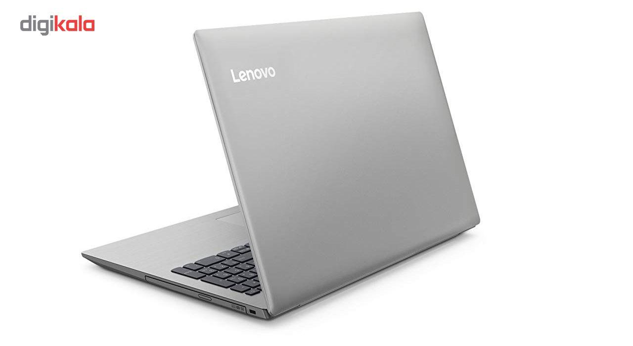 لپ تاپ 15 اینچی لنوو مدل Ideapad 330 - F main 1 6