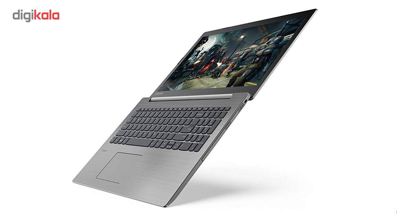 لپ تاپ 15 اینچی لنوو مدل Ideapad 330 - F main 1 7
