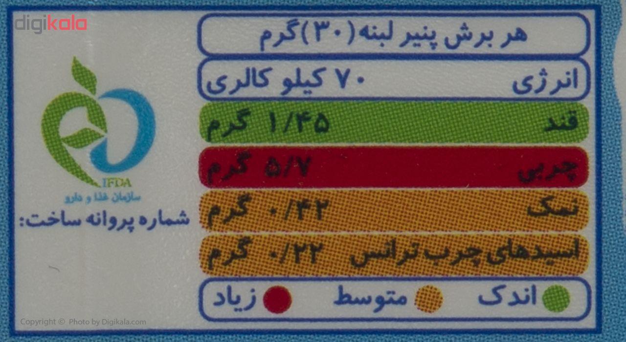 پنیر یونانی کیبی مقدار 350 گرم main 1 4