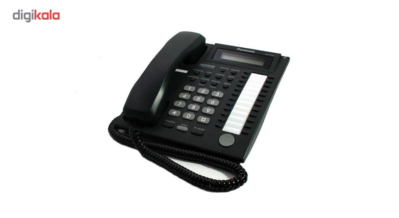 تلفن سانترال پاناسونیک مدل KX-T7730X main 1 4