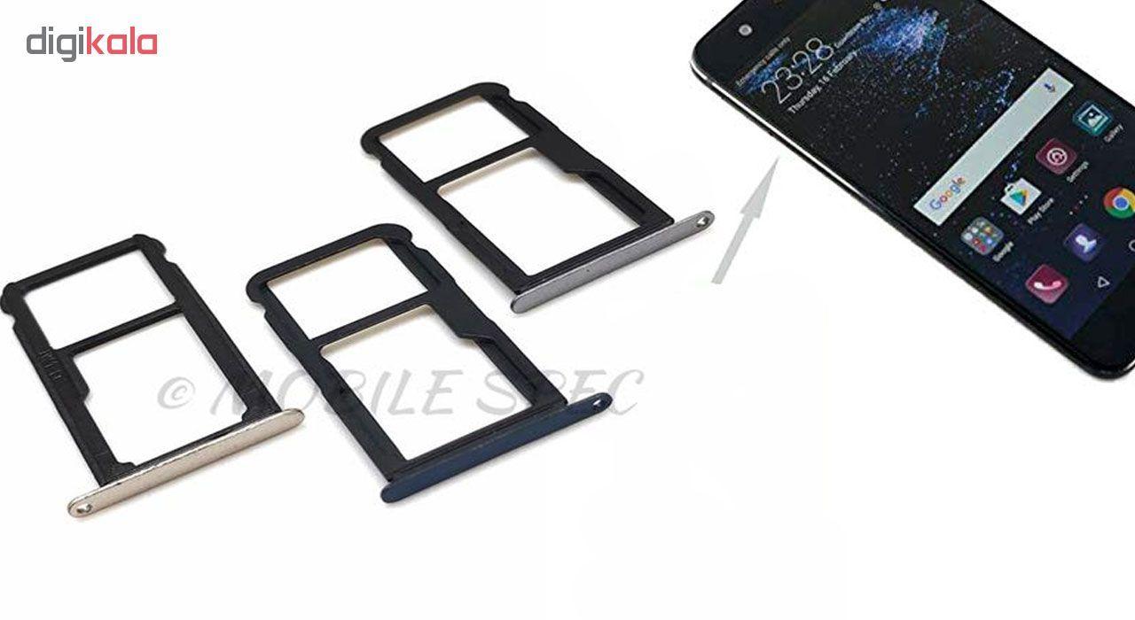 خشاب سیمکارت هورس مدل SCH مناسب برای گوشی موبایل هوآوی P10 Lite main 1 3