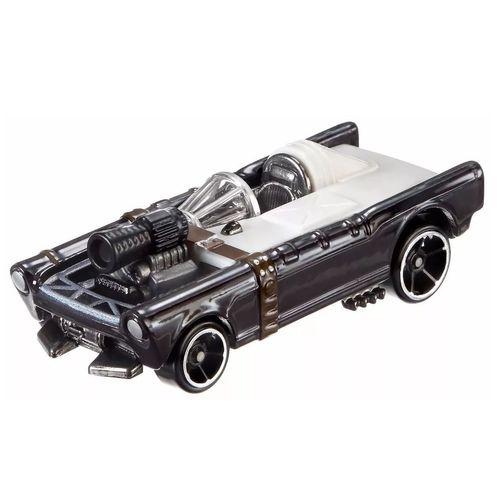 ماشین بازی هات ویلز مدل Star Wars کد DJL58