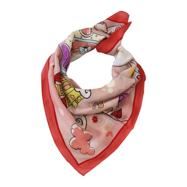 روسری دخترانه کد RK-22-1006