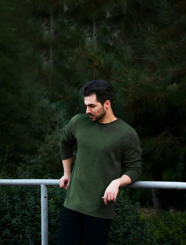 تی شرت مردانه آر ان اس مدل 1132036-48